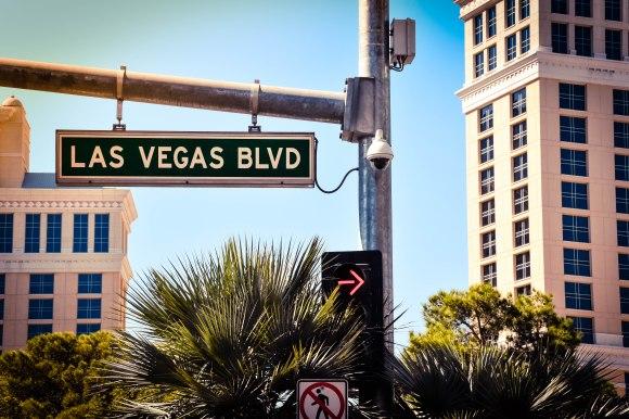 Travel Diary: Las Vegas,NV.